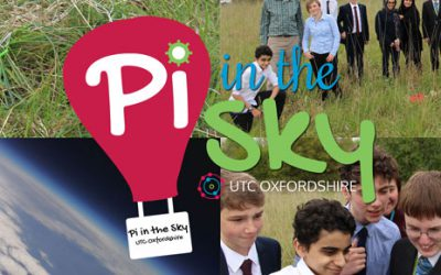 Pi in the Sky, launching a Raspberry Pi into space on a Weather Balloon